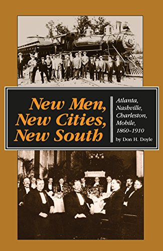 NEW MEN,NEW CITIES,NEW SOUTH: DOYLE