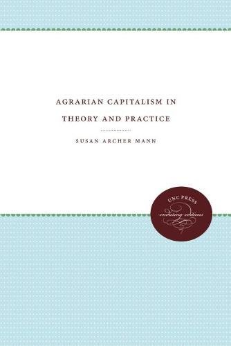 9780807818855: Agrarian Capitalism in Theory and Practice