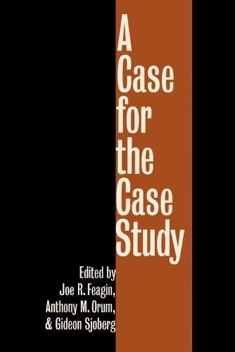 9780807819739: A Case for the Case Study