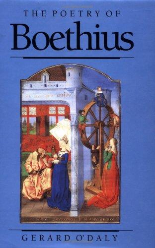 Poetry of Boethius