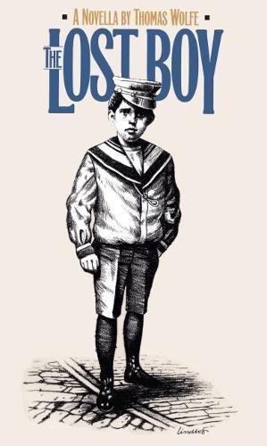 9780807820636: The Lost Boy: A Novella (Chapel Hill Books)