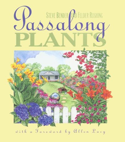 9780807820964: Passalong Plants