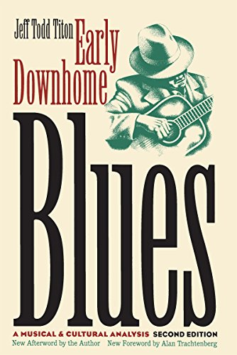 9780807821701: Early Downhome Blues: A Musical and Cultural Analysis (Cultural Studies of the United States)