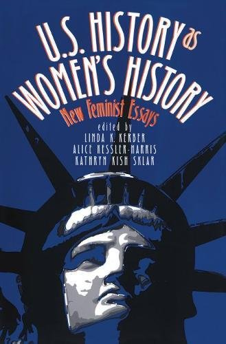 9780807821855: U.S. History As Women's History: New Feminist Essays