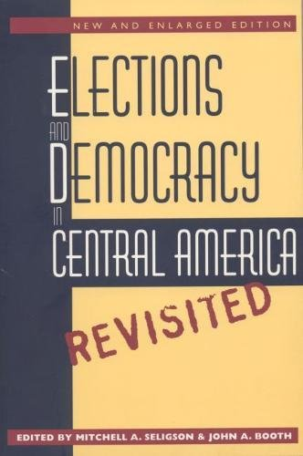 Elections and Democracy in Central America