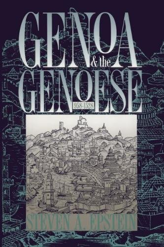 9780807822913: Genoa and the Genoese, 958-1528