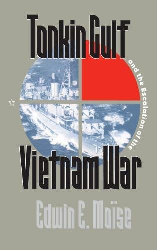 9780807823002: Tonkin Gulf and the Escalation of the Vietnam War