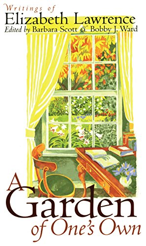 9780807823491: A Garden of One's Own: Writings of Elizabeth Lawrence