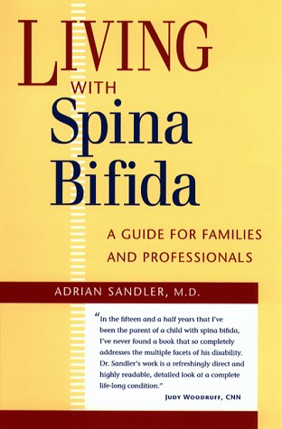 9780807823521: Living with Spina Bifida: A Guide for Families and Professionals