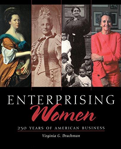 9780807827628: Enterprising Women: 250 Years of American Business