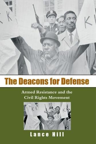 9780807828472: The Deacons for Defense: Armed Resistance and the Civil Rights Movement