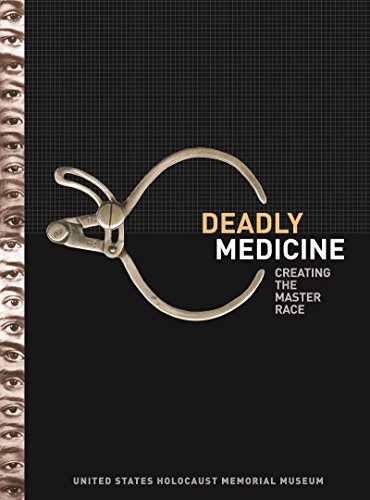 9780807829165: Deadly Medicine: Creating the Master Race