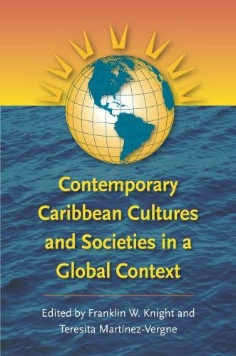 9780807829721: Contemporary Caribbean Cultures and Societies in a Global Context