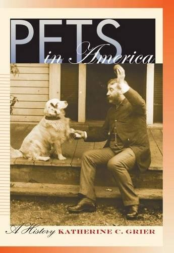 9780807829905: Pets in America: A History
