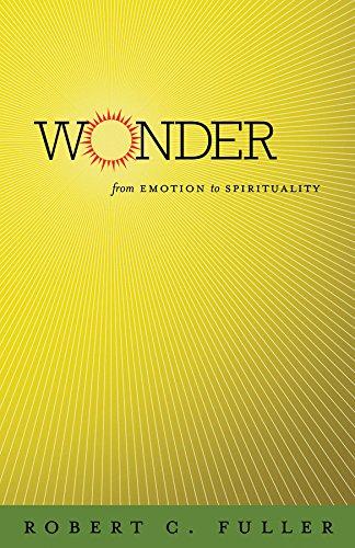9780807829950: Wonder: From Emotion to Spirituality