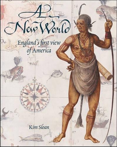 9780807831250: A New World: England's First View of America