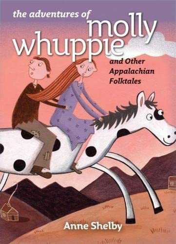 9780807831632: The Adventures of Molly Whuppie and Other Appalachian Folktales