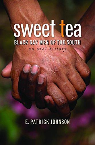 9780807832097: Sweet Tea: Black Gay Men of the South (Caravan Book)