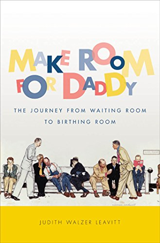9780807832554: Make Room for Daddy: The Journey from Waiting Room to Birthing Room