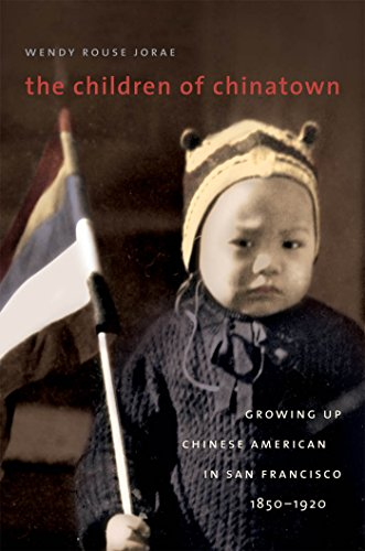 9780807833131: The Children of Chinatown: Growing Up Chinese American in San Francisco, 1850-1920