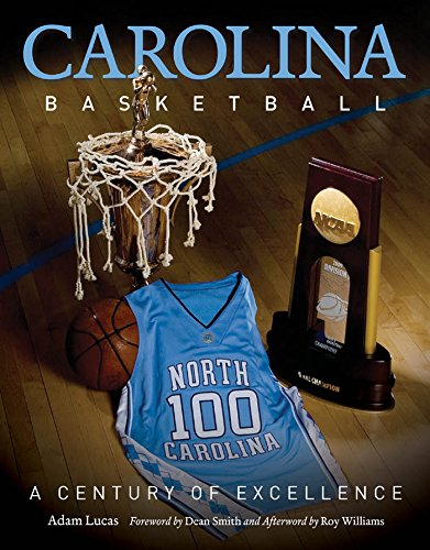 9780807834107: Carolina Basketball: A Century of Excellence