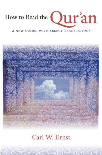9780807835166: How to Read the Qur'an: A New Guide, with Select Translations