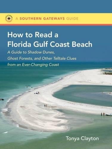 9780807835463: How to Read a Florida Gulf Coast Beach: A Guide to Shadow Dunes, Ghost Forests, and Other Telltale Clues from an Ever-Changing Coast (Southern Gateways Guides)