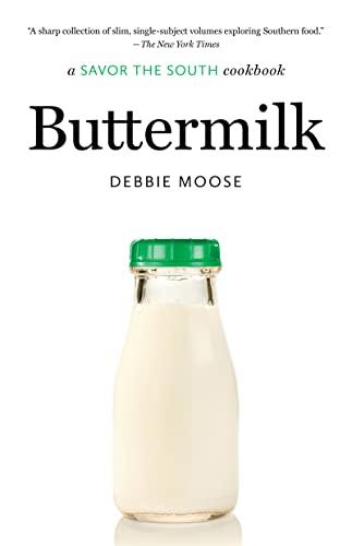 9780807835784: Buttermilk (Savor the South Cookbooks)