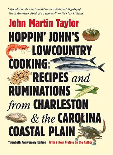 9780807837252: Hoppin' John's Lowcountry Cooking: Recipes and Ruminations from Charleston and the Carolina Coastal Plain