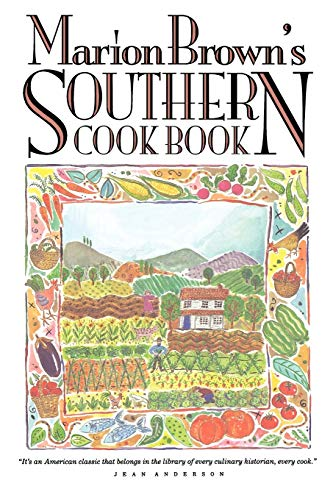 9780807840788: Marion Brown's Southern Cook Book