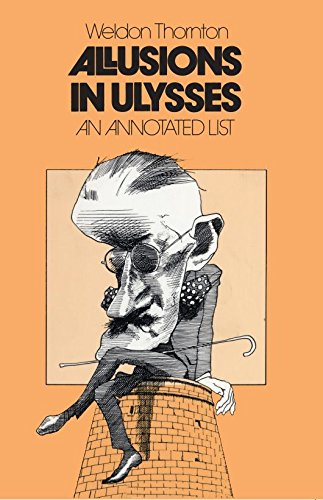 9780807840894: Allusions in Ulysses: An Annotated List
