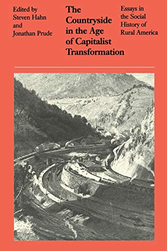 9780807841396: The Countryside in the Age of Capitalist Transformation