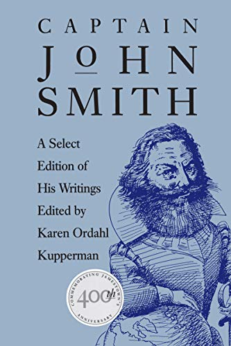 9780807842089: Captain John Smith: A Select Edition of His Writings (Published for the Omohundro Institute of Early American Hist)