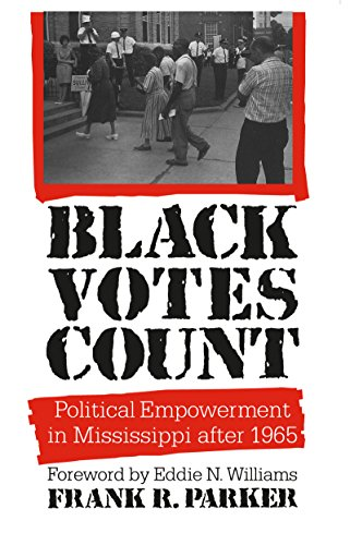 9780807842744: Black Votes Count: Political Empowerment in Mississippi After 1965