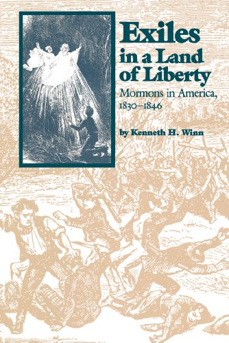 Exiles in a Land of Liberty: Mormons in America, 1840-1846,