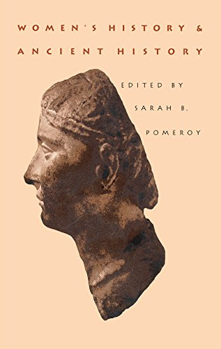 9780807843109: Women's History and Ancient History