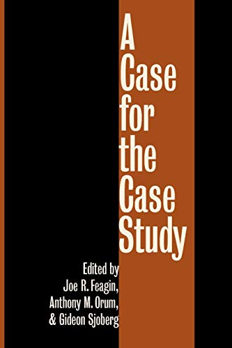 9780807843215: A Case for the Case Study