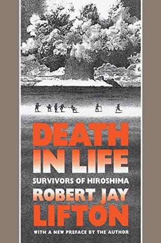 9780807843444: Death in Life: Survivors of Hiroshima