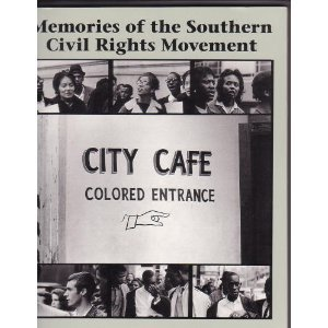 9780807843864: Memories of the Southern Civil Rights Movement (Lyndhurst Series on the South)