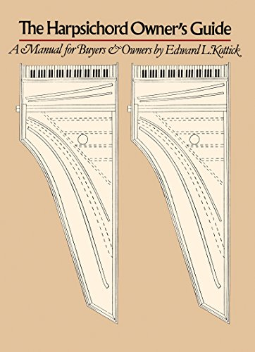 9780807843888 the harpsichord owner s guide a manual for buyers rh abebooks co uk buy manual handling poster buyers manchester
