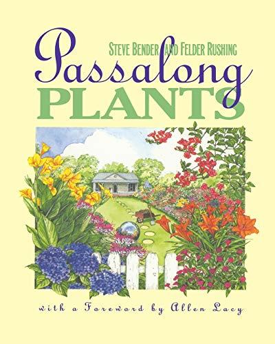 9780807844182: Passalong Plants