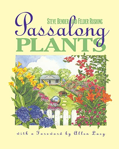 9780807844182: Passalong Plants