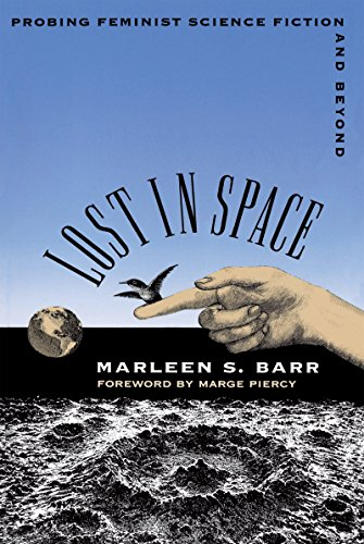 9780807844212: Lost in Space: Probing Feminist Science Fiction and Beyond