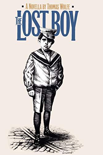 9780807844861: The Lost Boy: A Novella (Chapel Hill Books)