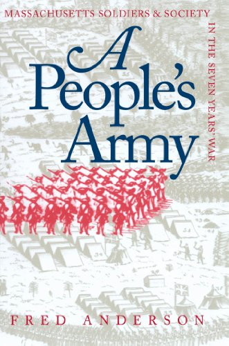 A People's Army (0807845760) by Fred Anderson