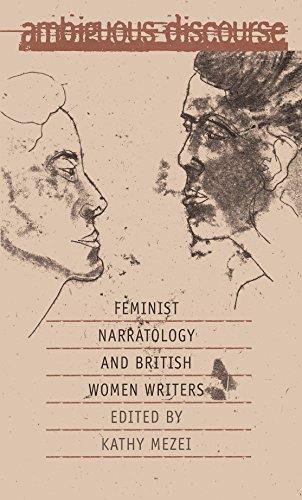9780807845998: Ambiguous Discourse: Feminist Narratology & British Women Writers