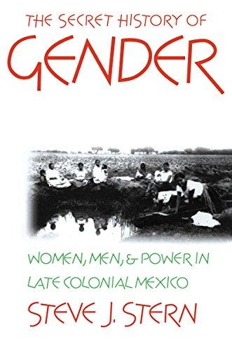 The Secret History of Gender: Women, Men,: Stern, Steve J.