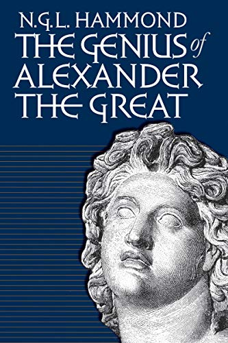 9780807847442: The Genius of Alexander the Great