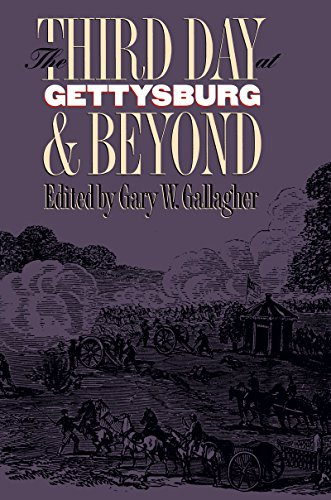 9780807847534: The Third Day at Gettysburg and Beyond (Military Campaigns of the Civil War)