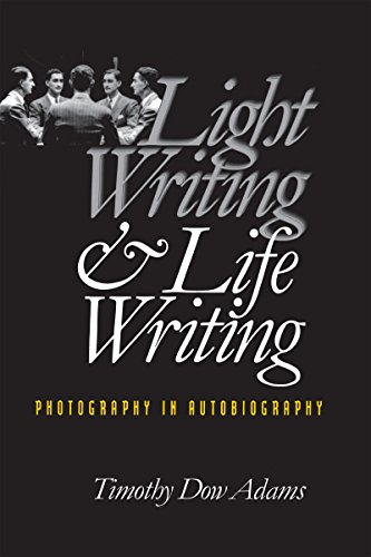 9780807847923: Light Writing and Life Writing: Photography in Autobiography